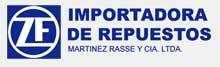 Importadora de Repuestos Martinez Rasse Y Cia. Ltda.